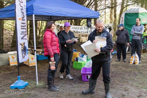 Siberian Husky Challenge 2018